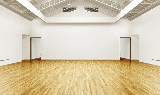 Flooring Contracts & Installation